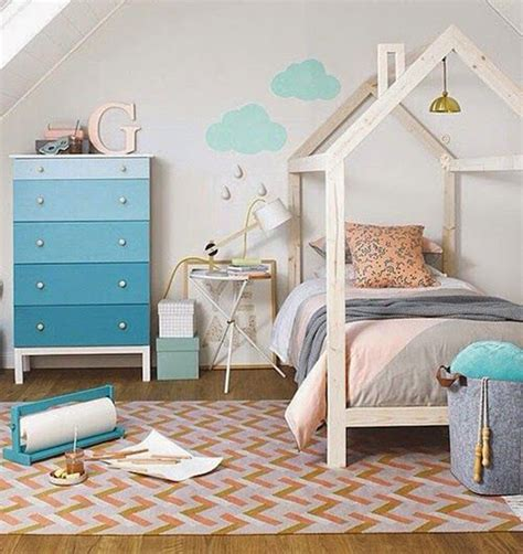 Fjellse Bed Frame Hack 15 diy creative house bed for kids room home design and