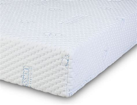 Memory Foam Pocket Sprung Mattress Review by Ultra Hd Pocket Memory Foam Cool Indigo Mattress