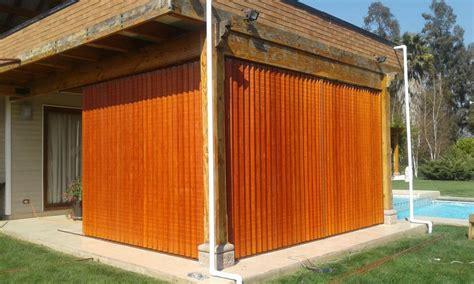 oferta de cortinas ofertas cortinas hanga roa para quincho terraza 23 849