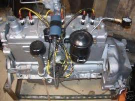 Used Dodge Engines Cost To Ship Rebuilt Dodge Flathead 230 6 Cylinder