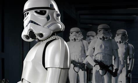 Figure Wars Stromtrooper wars stormtrooper size figure by sideshow