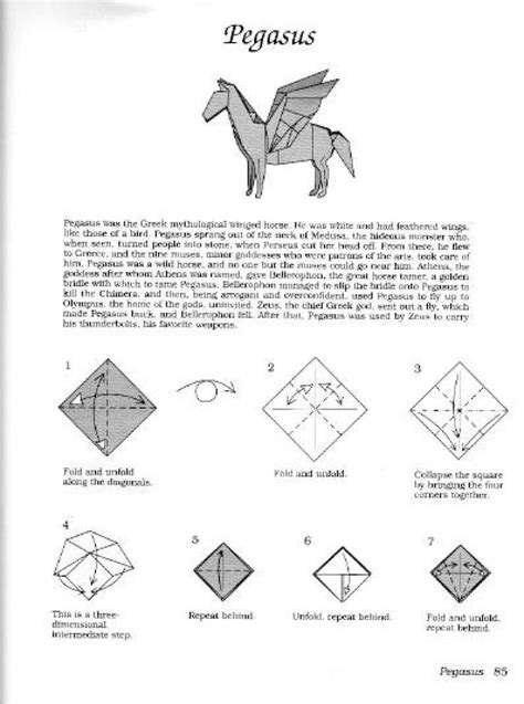 cara membuat origami yang gang 17 best images about origami and paper crafts on pinterest