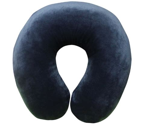 amazon com large foam pillow amazon com classic brands u shape memory foam travel