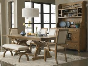 Country Dining Room Sets Liberty Furniture Town Country 7 96x42 Dining Room