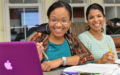 Towson Mba Program by Graduate Programs Towson