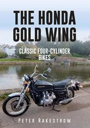 on the wing a book for sportsmen classic reprint books honda gold wing et pan european livres histoire et