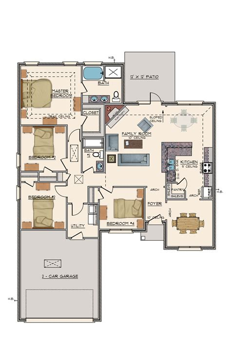 savannah floor plan the savannah in charleston place