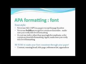 apa powerpoint template apa formatting powerpoint presentation