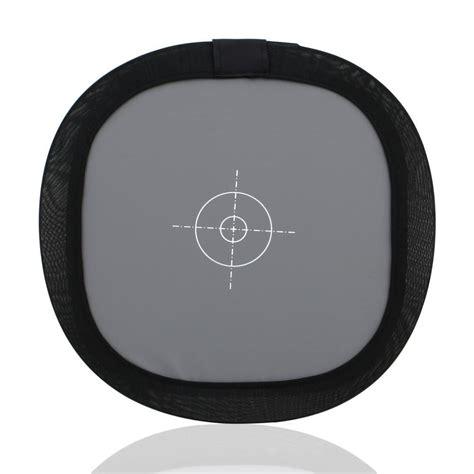 A7212 Reflector Kamera Dengan White Balance Target 1 reflector kamera dengan white balance target black jakartanotebook