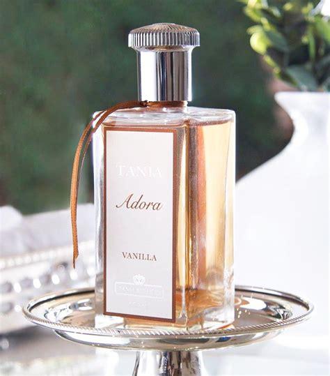Parfum Vanilla vanilla tania bulh 245 es perfume a fragrance for and