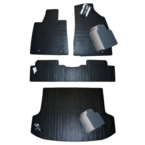 Lexus Floor Mats by Lexus Lx570 Custom All Weather Floor Mats