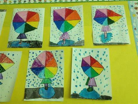 pattern art activities for first grade art docent projects cec