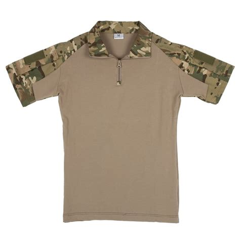 Camouflage Sleeve Shirt army combat tactical camouflage sleeve