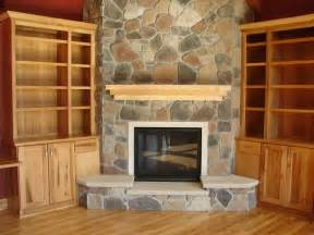 Fireplace Designs With Stone stone fireplace mantel shelf on interior design natural stone of