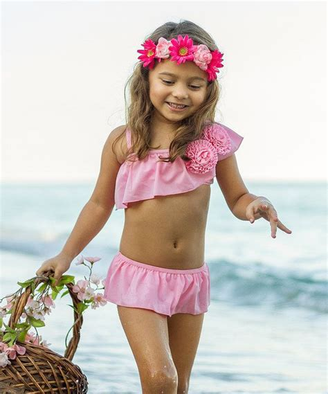 little girls in bathing suits two piece swimsuits toddler girls and two pieces on pinterest