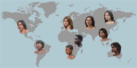 melanin skin color evolution of human skin pigmentation