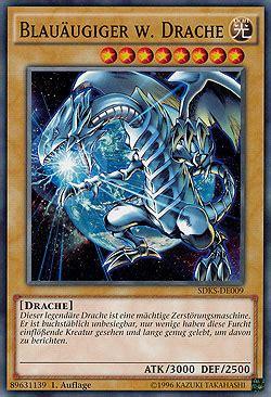 yugioh bewaffneter drache deck blau 228 ugiger w drache seto kaiba structure decks