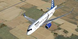 fsx bombardier cseries cs aircraft