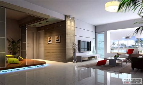 modern interior design ideas living rooms with tv as the focus
