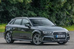 Audi As Line 2016 Audi A3 Sportback 2 0 Tdi 150 S Line Review Review