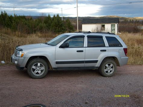 2006 Jeep Laredo 2006 Jeep Grand Pictures Cargurus