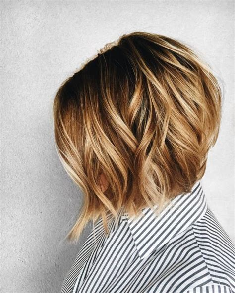 short hairstyles light brown with blond highlights 37 top blonde highlights for brown dark blonde red