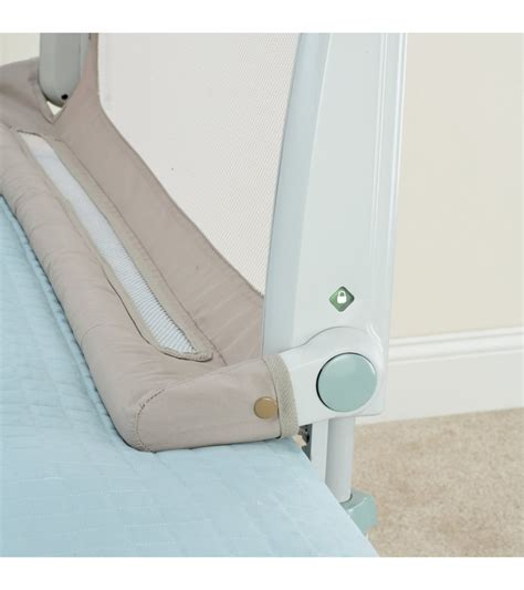 Safety 1st Top Of Mattress Bed Rail by Security Safety Images