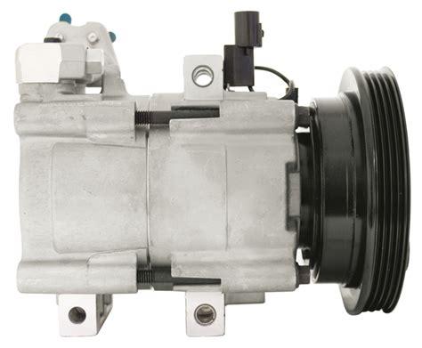 air conditioning compressor suits hyundai excel x2 1 5l g4dj petrol 1991 1995 ebay