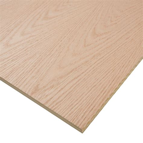 purebond 3 4 inch x 4 x 8 purebond oak