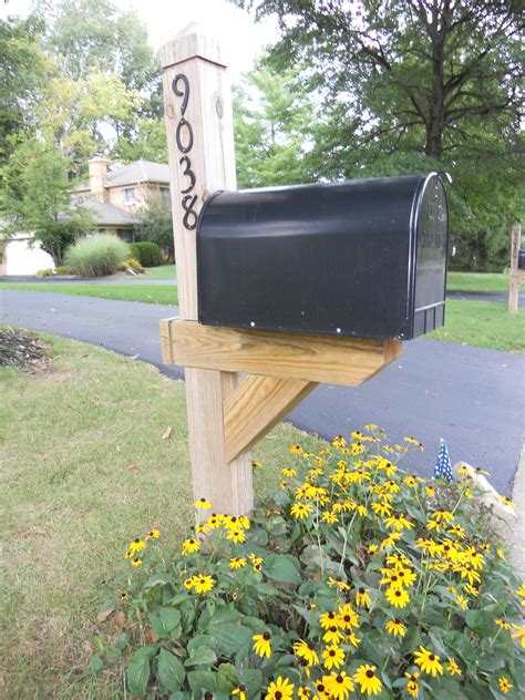 Handmade Mailbox - mailbox inc products