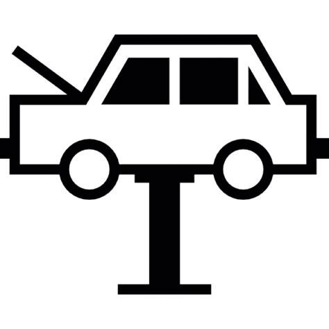 Was Ist Eps Beim Auto by Mechanische Eines Autos Der Kostenlosen Icons
