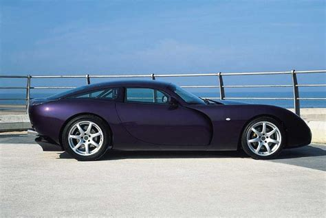 Tvr Tuscan R Tvr Tuscan R Photos Photogallery With 9 Pics Carsbase