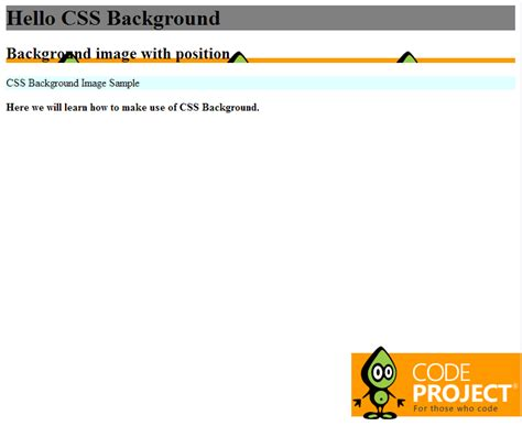 html format background color beginner s guide to html5 css3 styling your first web