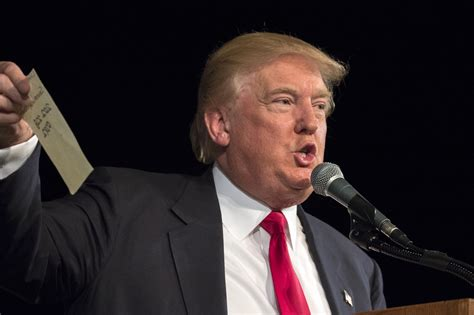 donald trump number donald trump just exposed the ethical chaos at the heart