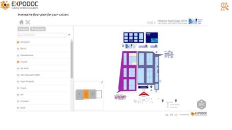 create interactive floor plan expodoc floor plan user friendly floor plan design sales