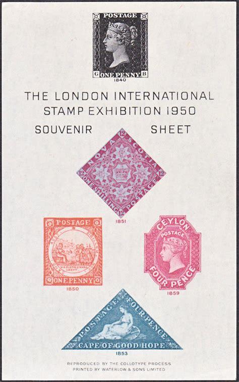 london international stamp exhibition  wikipedia