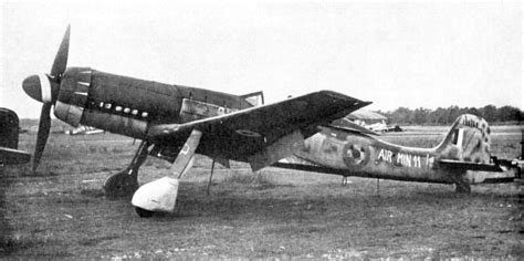german aircraft of world war two focke wulf focke wulf ta 152