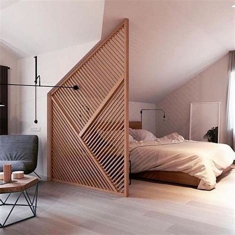 privacy wall for bedroom best 25 wooden room dividers ideas on pinterest