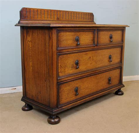 antique chest of drawers oak antique oak chest of drawers antiques atlas