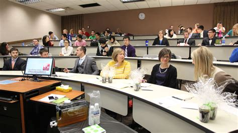 Missouri State Mba Requirements by Master Of Business Administration Missouri State