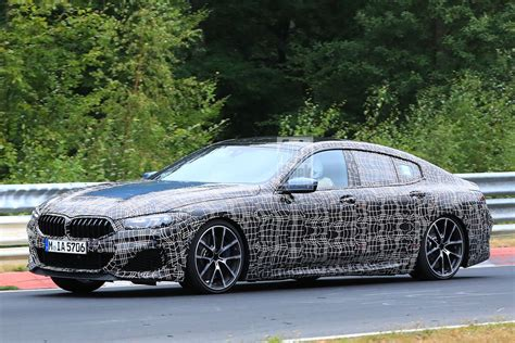 2019 Bmw 8 Series Gran Coupe by 2019 Bmw S 233 Rie 8 Gran Coup 233 G16
