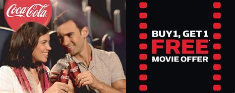 cineplex free movie offer cineplex canada offer buy one get one free movie ticket