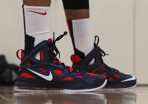the best basketball shoes 2014 a complete look at team usa basketball s sneakers