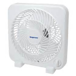 8 inch box fan impress 9 inch box fan white ebay