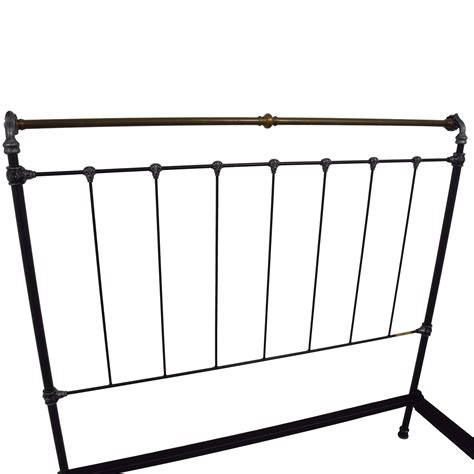 charles p rogers iron bed 72 off charles p rogers charles p rogers iron and