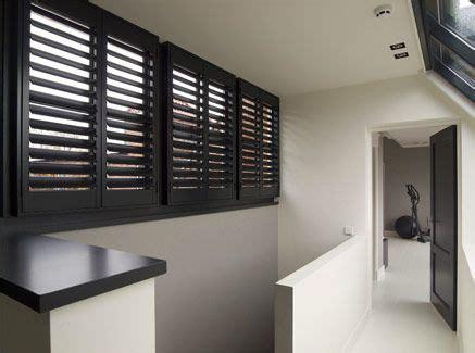 black plantation shutters blinds shades shutters - Black Plantation Shutters