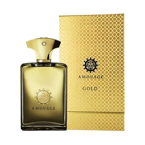 Parfum Gold amouage gold for eau de parfum