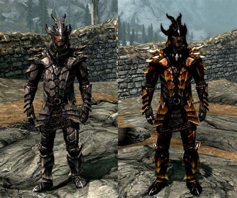 skyrim armor armor elder scrolls v skyrim mods curse