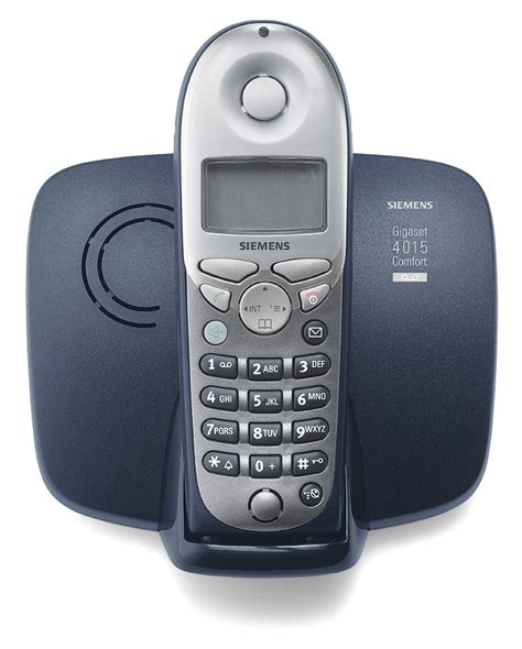 residential domestic cordless phones