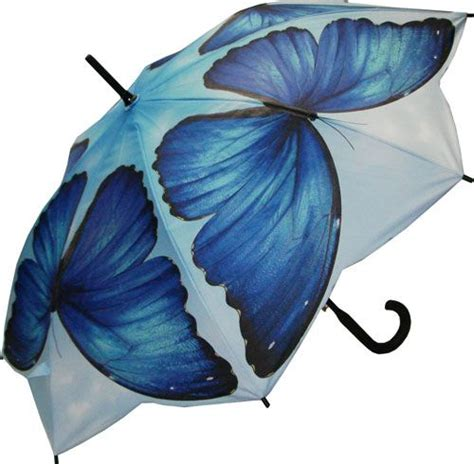 butterfly pattern umbrella blue butterfly umbrella actually i know a couple of